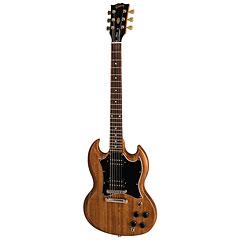 Gibson SG Standard Tribute 2019 Natural Walnut Satin « Electric Guitar