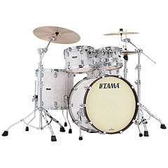 "Tama Starclassic Maple 22"" Snow White Pearl « Drum Kit"