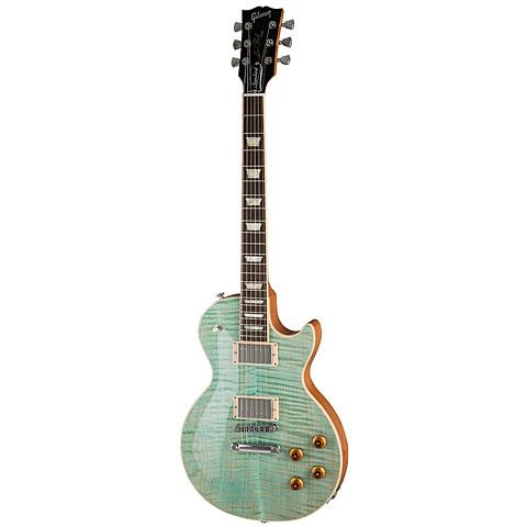 Gibson Les Paul Standard 2019 Seafoam Green « Elektrische Gitaar