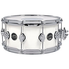 "DW Performance 14"" x 6,5"" Gloss White « Snare Drum"