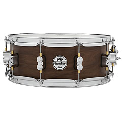 "pdp Limited Edition 14"" x 5,5"" Walnut/Maple « Snare drum"