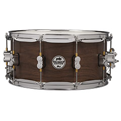 "pdp Limited Edition 14"" x 6,5"" Walnut/Maple « Snare drum"