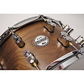 Caisse claire pdp Limited Edition 14'' x 8'' Walnut/Maple