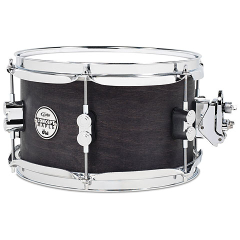 "pdp Black Wax 10"" x 6"" Side Snare Drum"