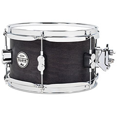 "pdp Black Wax 10"" x 6"" Side Snare Drum « Snare"