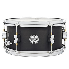 pdp Black Wax 12'' x 6'' Snare Drum « Snare drum