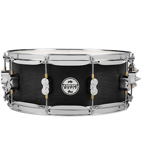 "pdp Black Wax 14"" x 5,5"" Snare Drum"