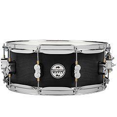 "pdp Black Wax 14"" x 5,5"" Snare Drum « Snare drum"