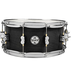 "pdp Black Wax 14"" x 6,5"" Snare Drum « Snare drum"