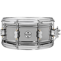 "pdp Concept 13"" x 6,5"" Black Nickel over Steel Snare « Caisse claire"