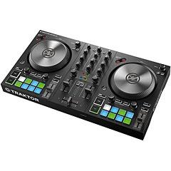 Native Instruments Traktor Kontrol S2 MK3 « Controlador DJ