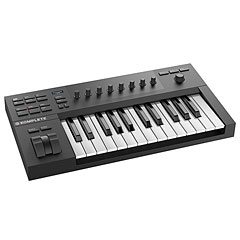 Native Instruments Kontrol A25 « Master Keyboard