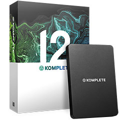 Native Instruments Komplete 12 « Softsynth