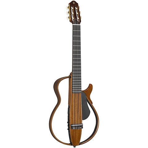 Guitarra clásica Yamaha SLG200NW NT