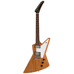 Gibson Explorer 2019 Antique Natural « Guitarra eléctrica