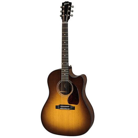 Westerngitarre Gibson J-45 Walnut Avantgarde
