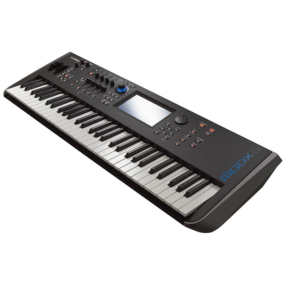 Synthesizer - Yamaha MODX6 Synthesizer - Onlineshop Musik Produktiv