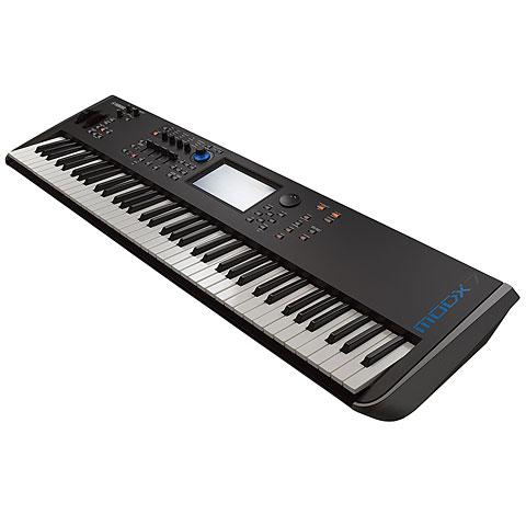 Synthesizer Yamaha MODX7