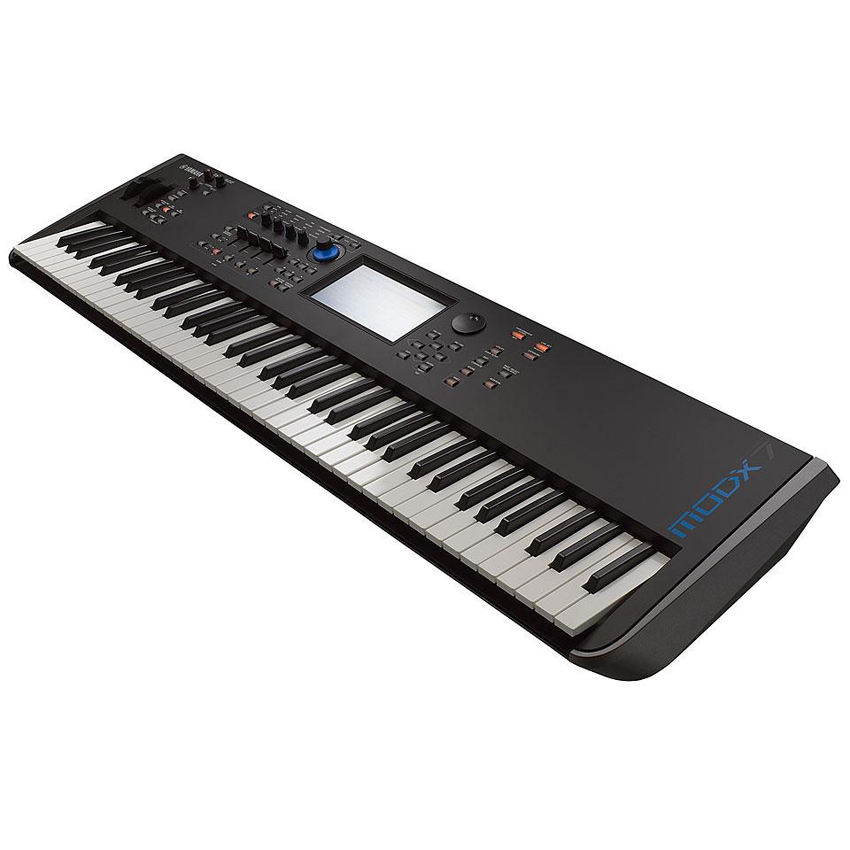 Synthesizer - Yamaha MODX7 Synthesizer - Onlineshop Musik Produktiv