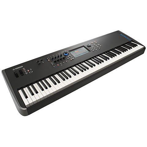 Synthesizer Yamaha MODX8
