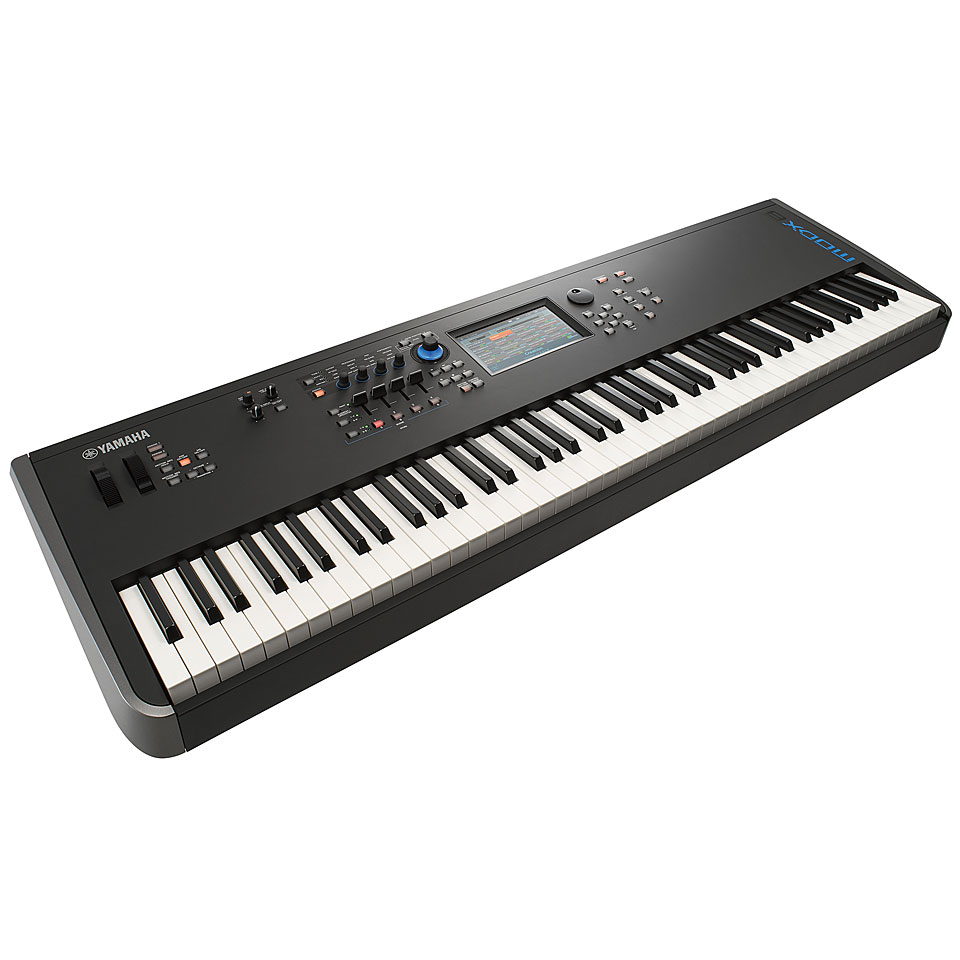 Synthesizer - Yamaha MODX8 Synthesizer - Onlineshop Musik Produktiv