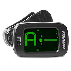 Fishman FT2 Clip Tuner « Tuner