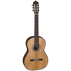 LaMancha Topacio Antiguo « Classical Guitar