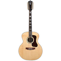 Guild F-512 « Acoustic Guitar
