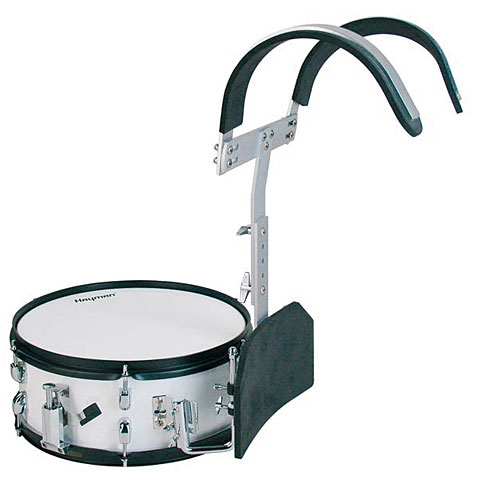 "Marching snare Hayman 13"" x 5,5"" Marching Snare with Carrier"