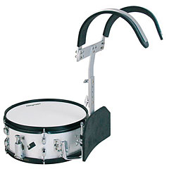 "Hayman 13"" x 5,5"" Marching Snare with Carrier « Caisse claire de fanfare"