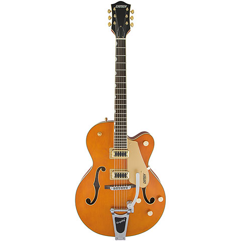 Gretsch Guitars G5420TG-59 HLW FSR « Guitare électrique