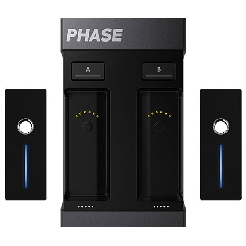 DJ-Controller MWM Phase Essential