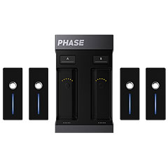 MWM Phase Ultimate « DJ-Controller
