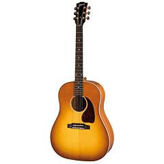 Gibson J-45 Standard Heritage Cherry Sunburst « Westerngitarre