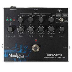 Marleaux Tonwerk Bass Preamp « Pedal bajo eléctrico