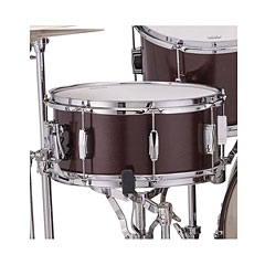 "Ludwig Club Date 14"" x 6,5"" Cherry Satin « Snare Drum"