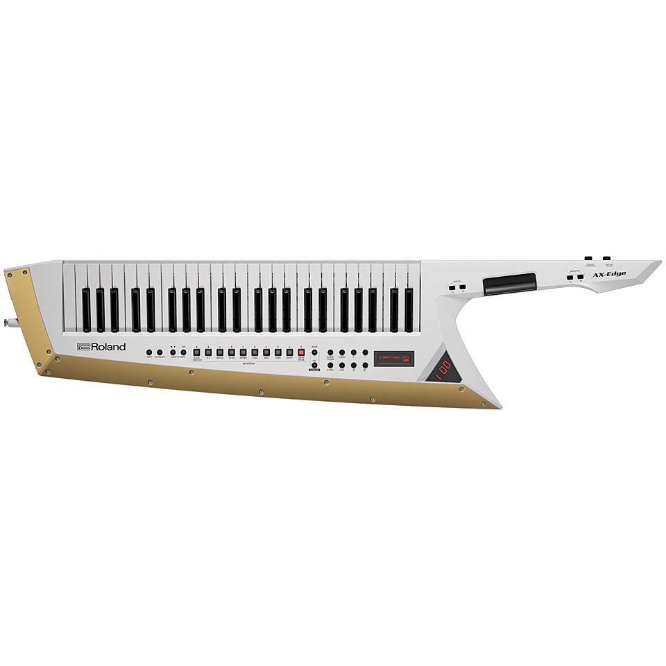 Synthesizer - Roland AX EDGE W Synthesizer - Onlineshop Musik Produktiv
