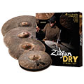 Комплект тарелок  Zildjian K Custom Special Dry Set
