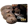 Pack de cymbales Zildjian K Custom Special Dry Set