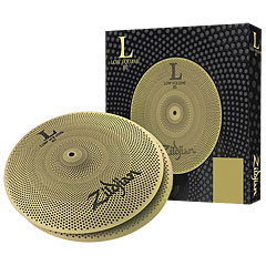 "Zildjian Low Volume 14"" Hats « Hi Hat"