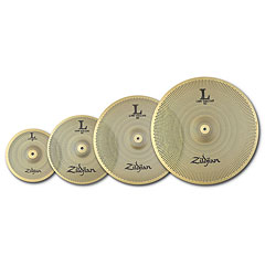 Zildjian L80 Low Volume 13/18/10/20 Full Pack « Pack de cymbales