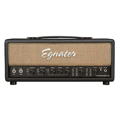 Cabezal guitarra Egnater Tweaker 40 Head