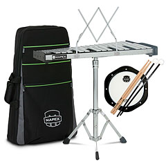 Mapex MPK32PC Backpack Bell Kit « Carrillón para concierto