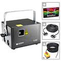 Laser Cameo Luke 700RGB Komplett-Set
