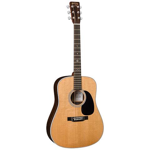 Guitarra acústica Martin Guitars D-28 John Lennon