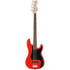 Squier Affinity Precision Bass PJ LR RCR « Basse électrique