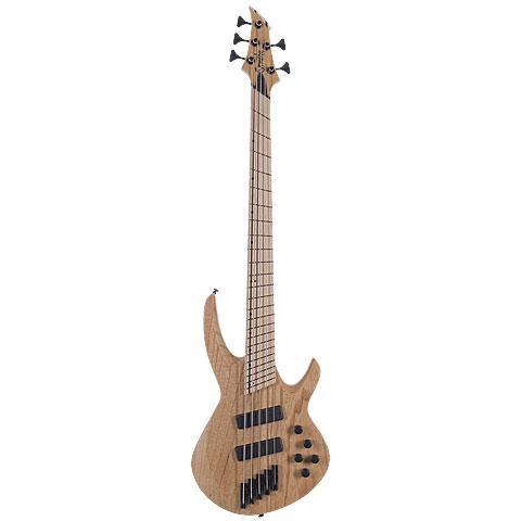 Ormsby Bass GTR 5 Natural Matte « Basse électrique