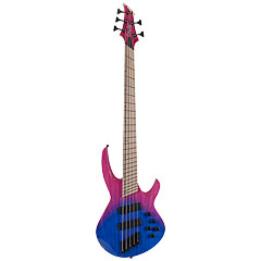 Ormsby Bass GTR 5 Dragon Burst « Electric Bass Guitar