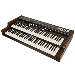 Crumar Mojo XT « Orgel