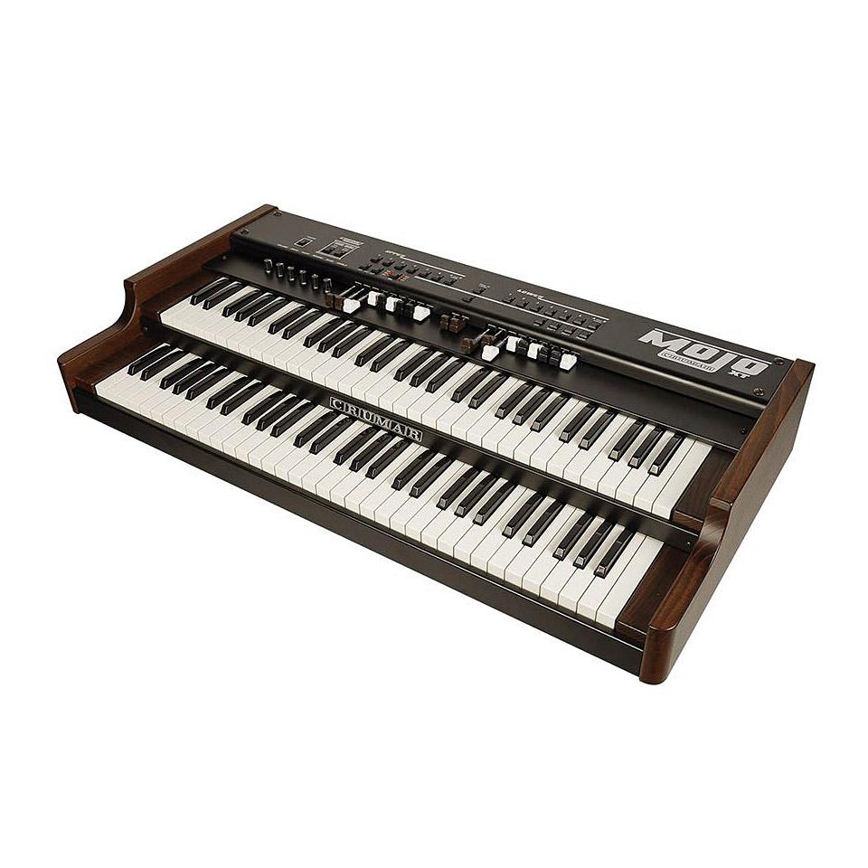 Elektronischeorgeln - Crumar Mojo XT Orgel - Onlineshop Musik Produktiv